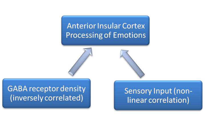 Model of Anterior Insular Cortex Function