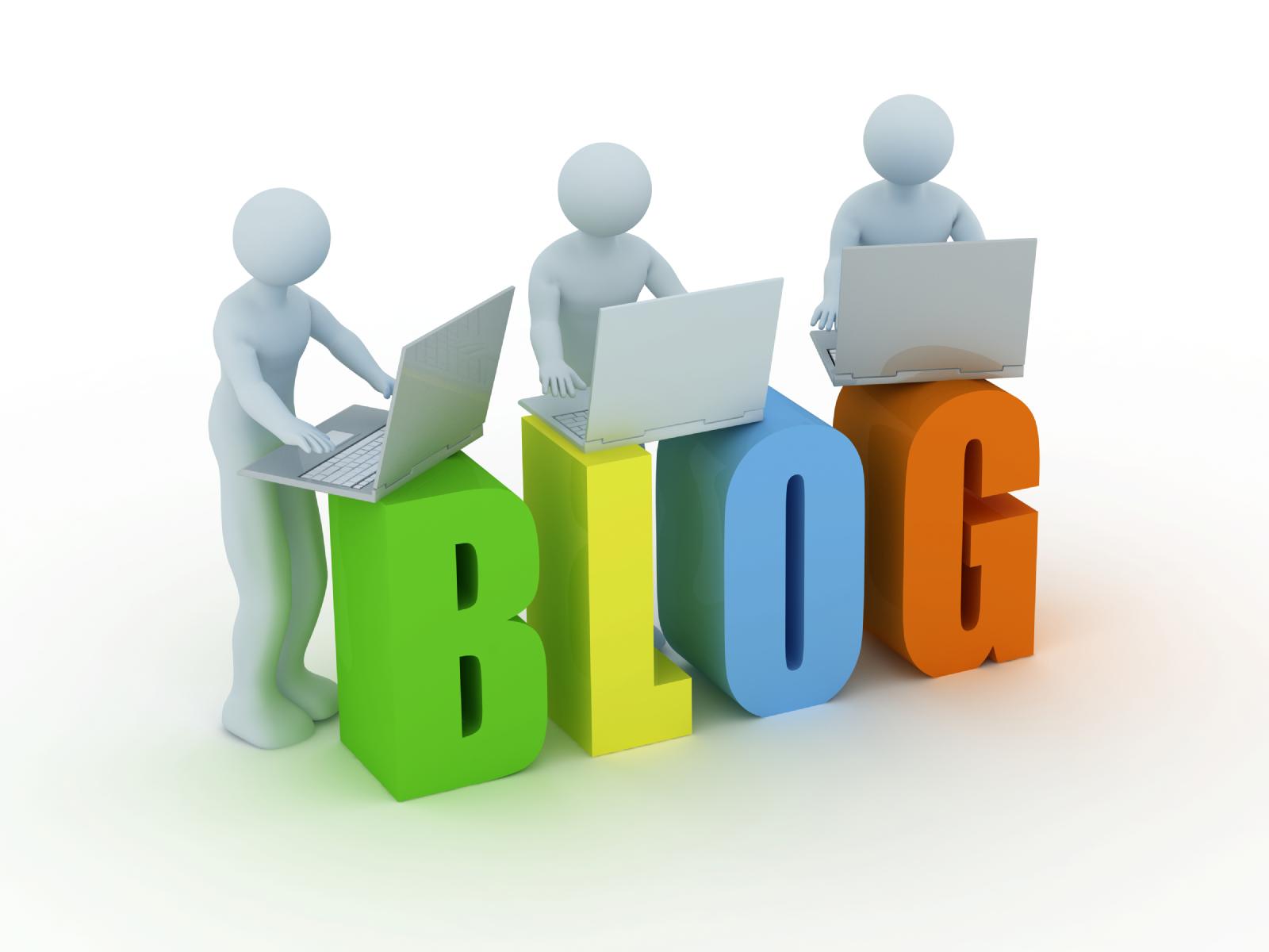 Keunggulan Blog Sebagai Jasa Platfrom