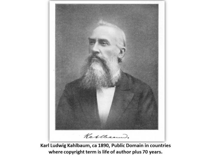 Kahlbaum